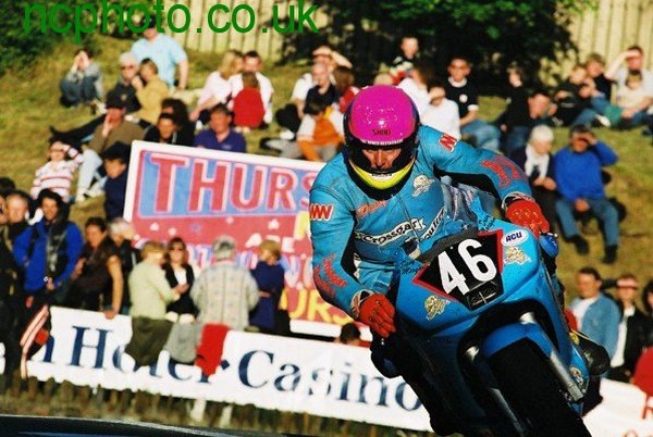 Quarter Bridge Practice TT 2002