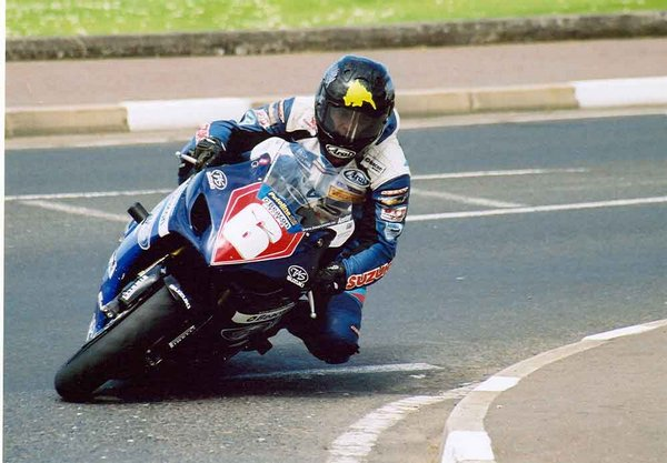 Winner Production Race North West 200 - 2004