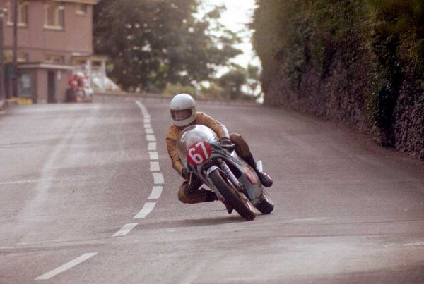 1983 MGP Junior Newcomers Race - Union Mills