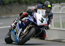 Thumbnail of Bruce Anstey Duke Superbike TT 2005
