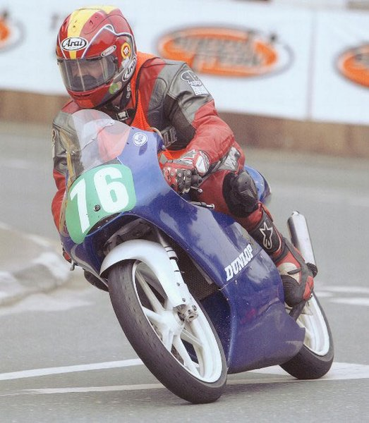 Quarterbridge 2003 Ultra Lightweight TT
