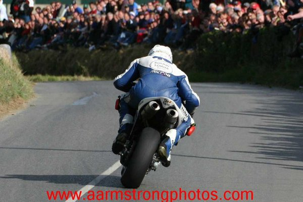 Skerries Road Races 2004