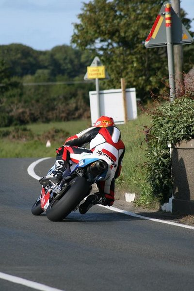 Martin Finnegan during Pracice exiting Rhencullen