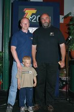 Thumbnail of Prize Presentations - June 2nd 2003