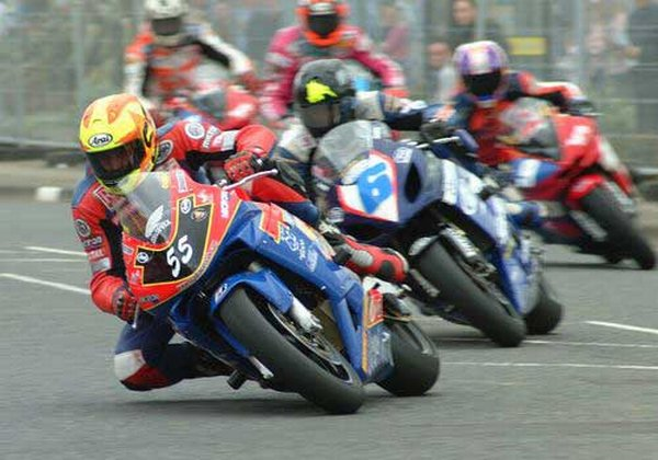 North West 200 - 2004