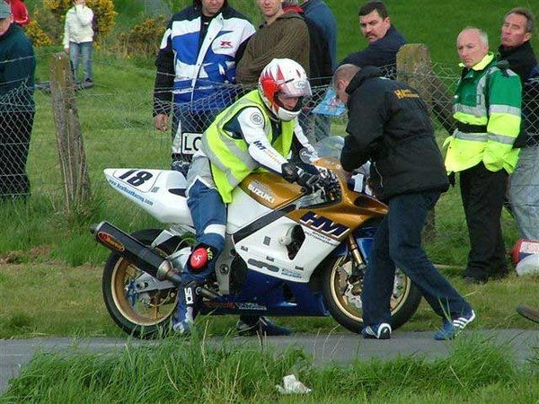 Tandragee 100 - 2004