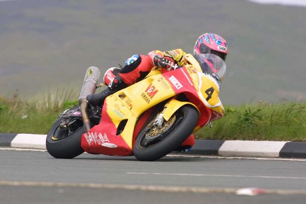 2002 Senior TT - Bungalow