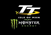 The Isle of Man TT fuelled by Monster Energy