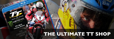 Official Isle of Man TT Online Shop