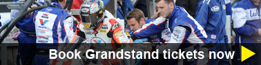 Book Grandstand tickets now