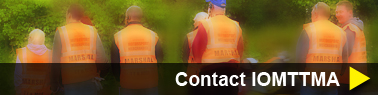 Isle of Man TT Marshals Association contact