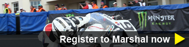 Register to Marshal