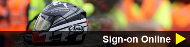 Marshals sign-on online