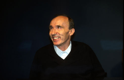 Sir Frank Williams (courtesy www.WilliamsF1.com)