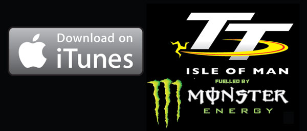 The 2012 Isle of Man TT review available on Apple iTunes