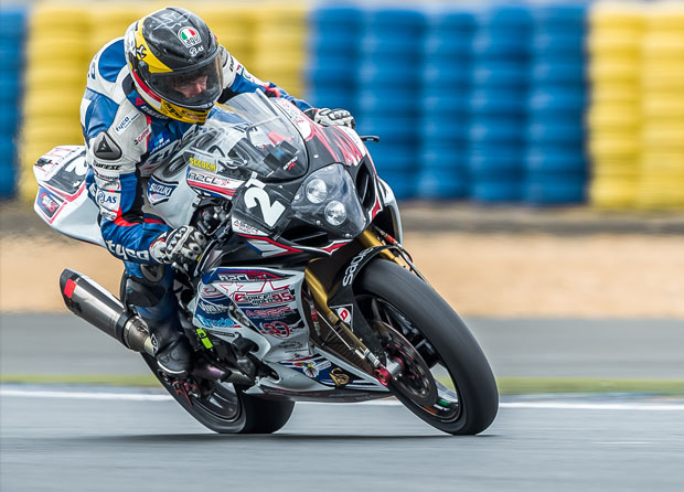 Guy Martin Competing In The 2013 Le Mans World Endurance Race Kevin Warren At Digitalpressimages