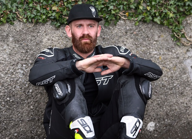 Jamie Coward joins Team Penz13 BMW Motorrad Motorsport