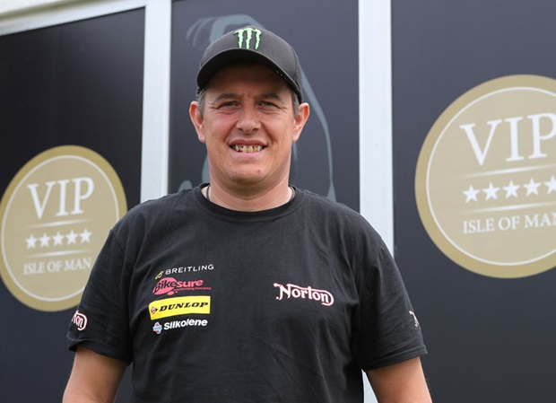 John McGuinness will host a very special TT preview night at the VIP Hospitality Suite on Thursday, 31st May. At just £50 per ticket this must be one of the best deals at TT 2018
