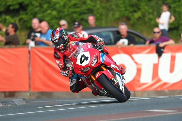 Top riders confirm their seats for TT 2019 - iomtt com: The