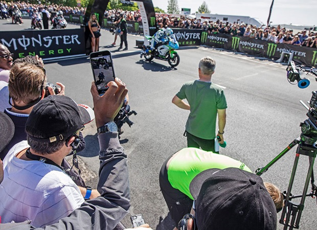2019 TV schedule revealed - iomtt com: The World's #1 TT Website